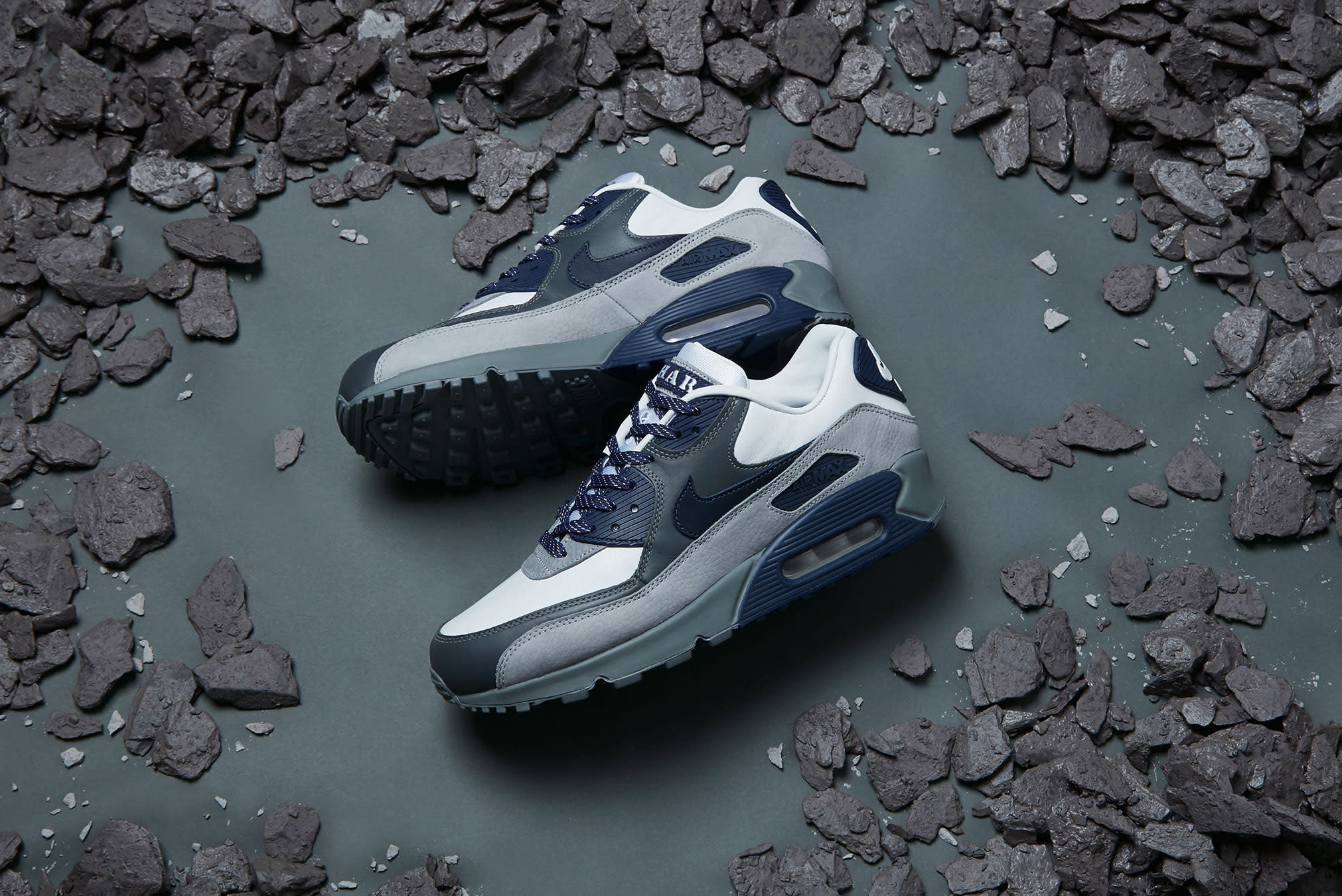 Nike Air Max 90 Escape QS - CI5646-100