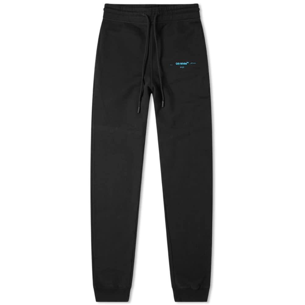 Off-White Gradient Sweat Pant