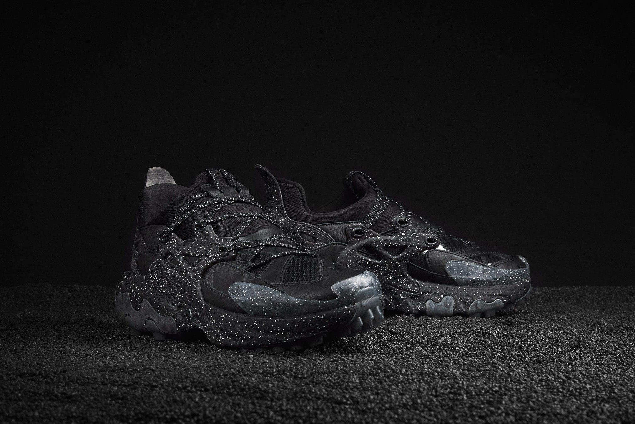 Nike x Undercover React Presto - CU3459-001