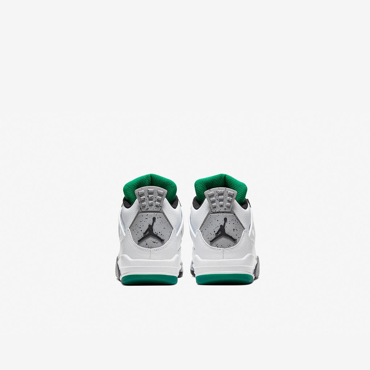 Air Jordan 4 Retro W - AG9129-100