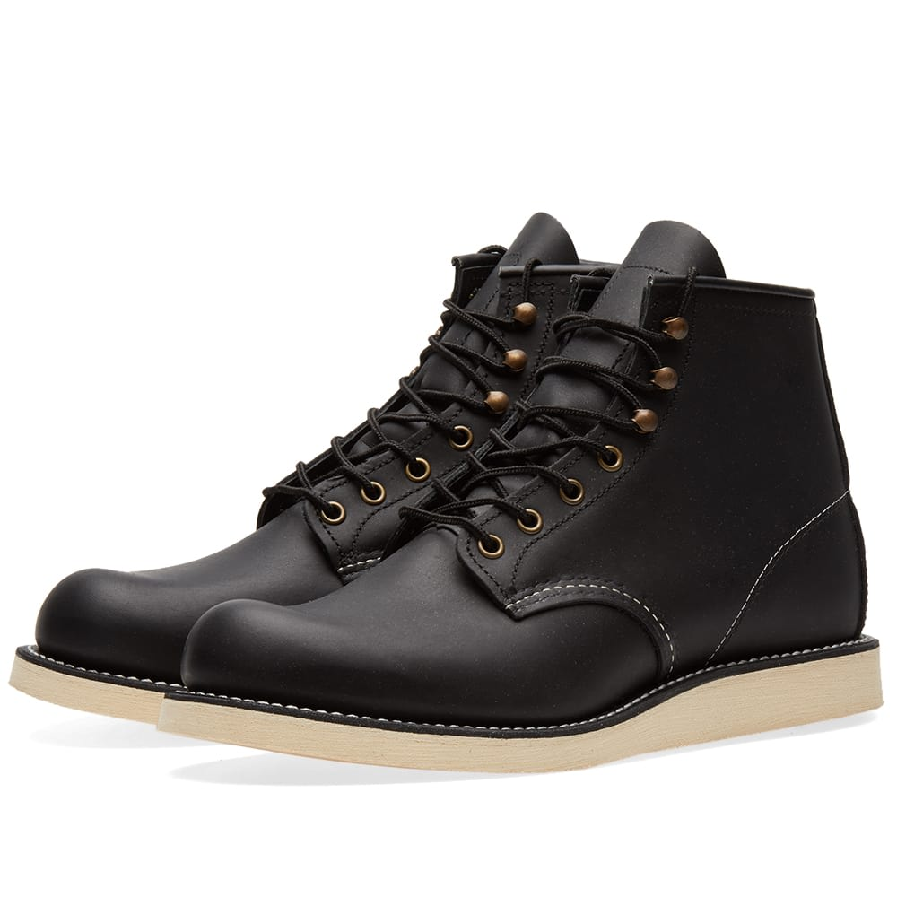 Red Wing 2951 Heritage Work Rover Boot