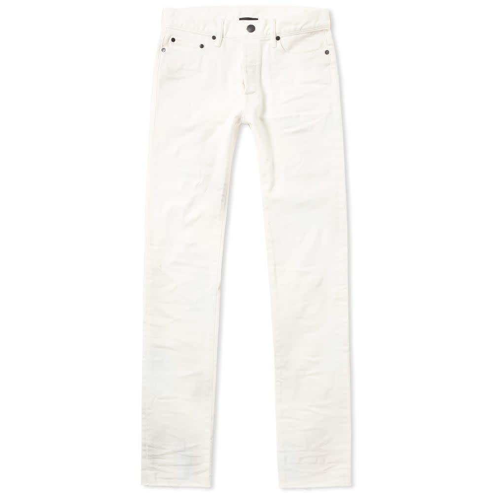 John Elliott Cast 2 Skittles Jeans