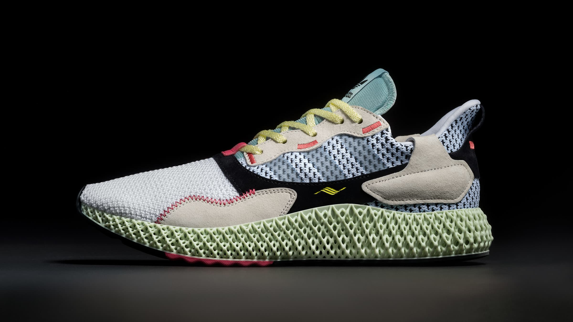 adidas zx line