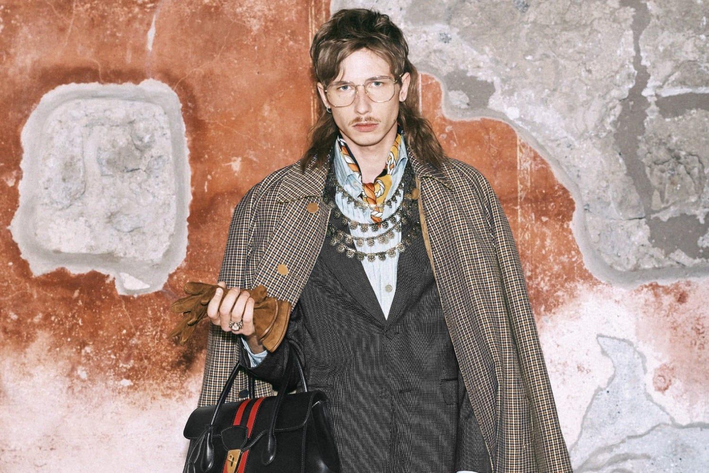 Gucci Pre-AW19