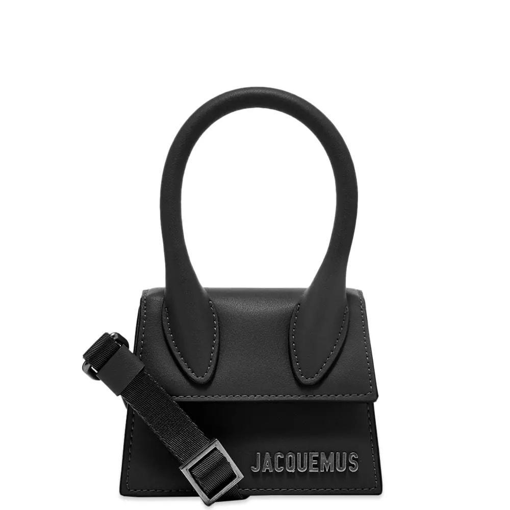 Jacquemus Le Chiquito Homme Mini Bag