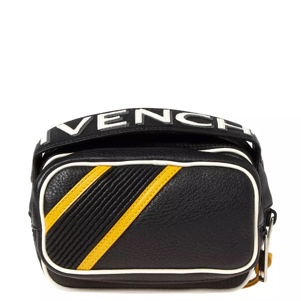 Givenchy Stripe Waist Bag