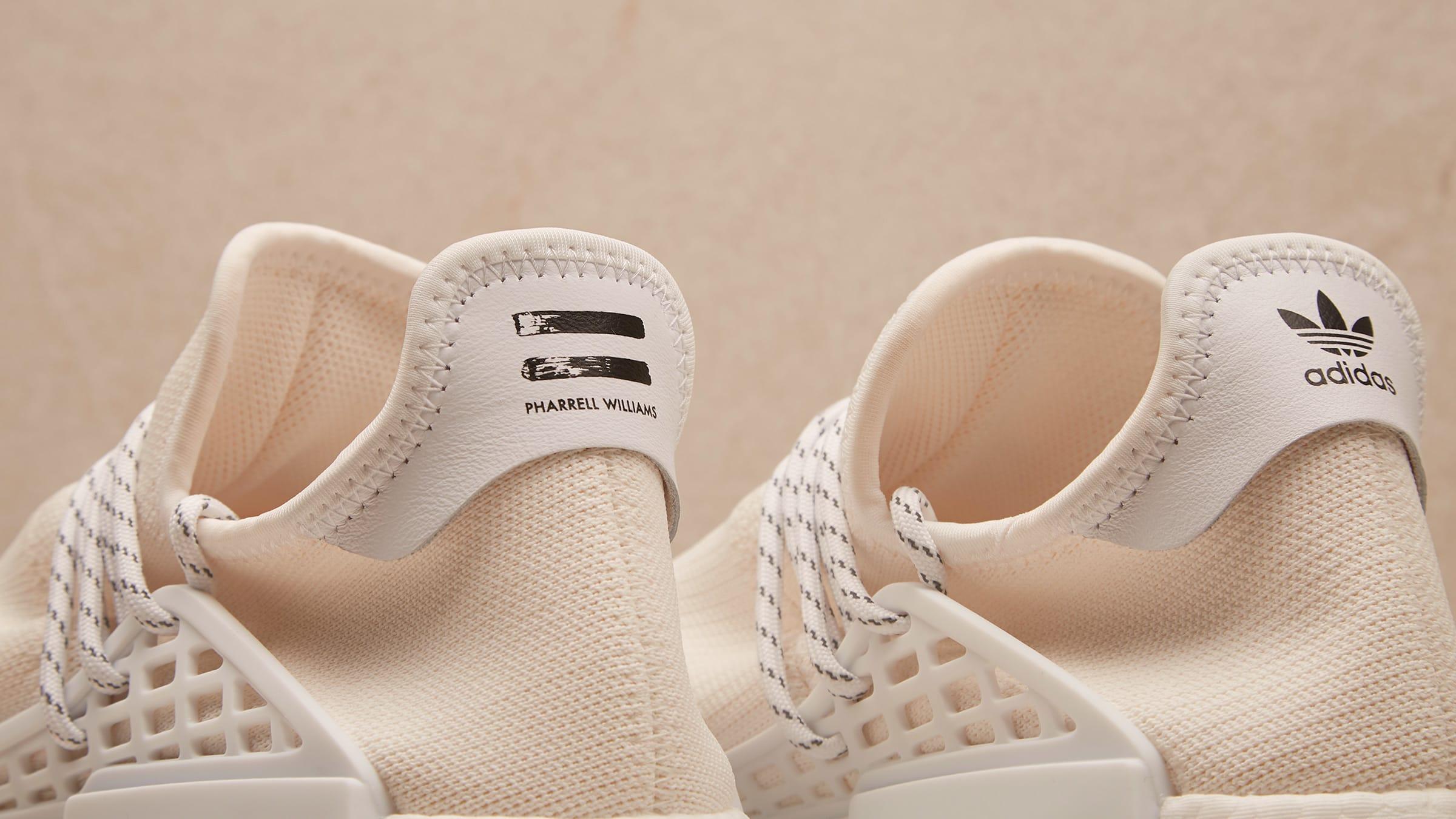 END. Features | adidas Originals x Pharrell Williams 'Blank