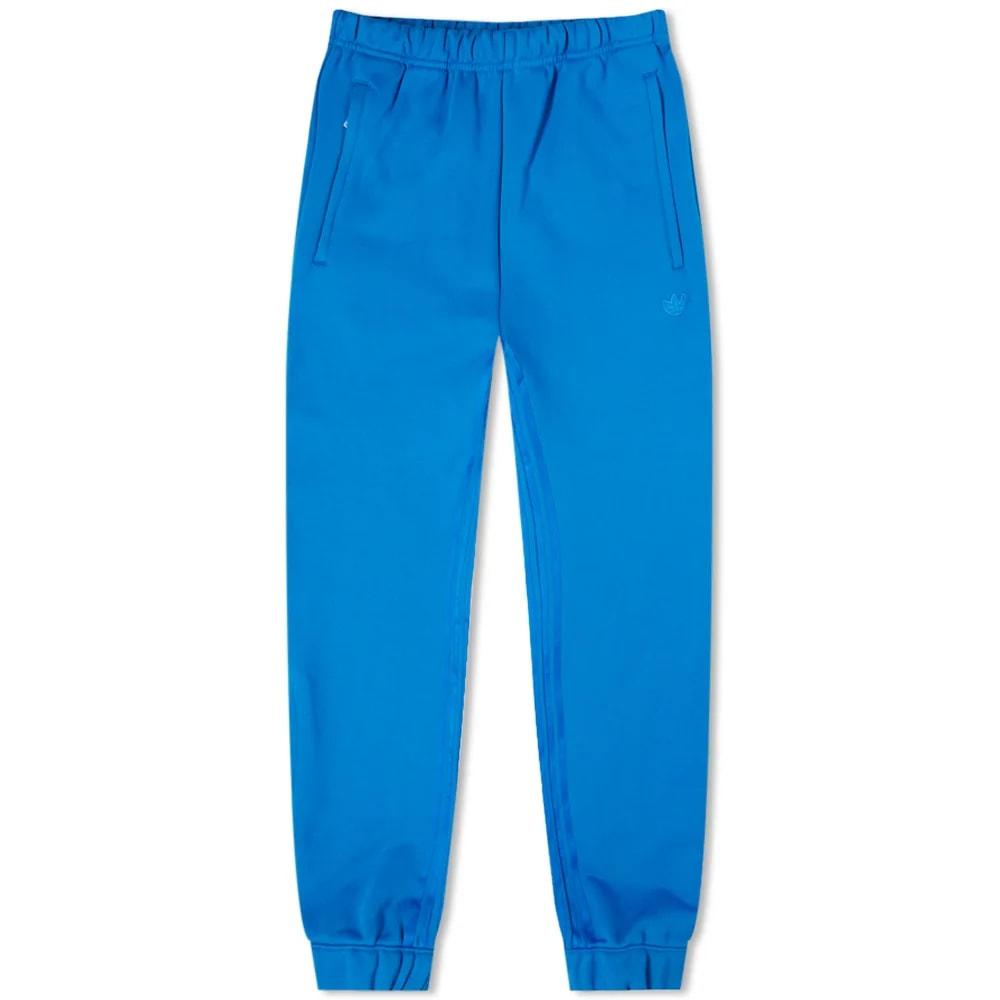 adidas Blue Version Slit Pant