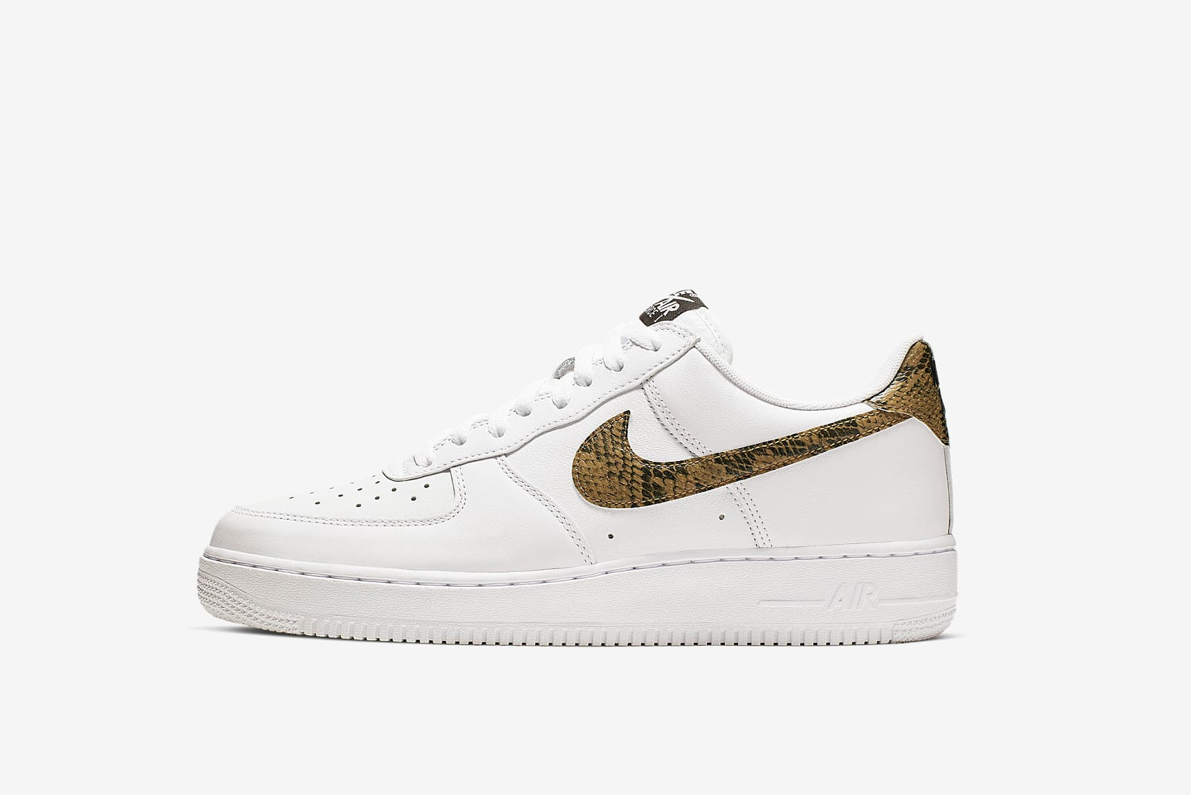 Nike Air Force 1 Low Retro - AO1635-100