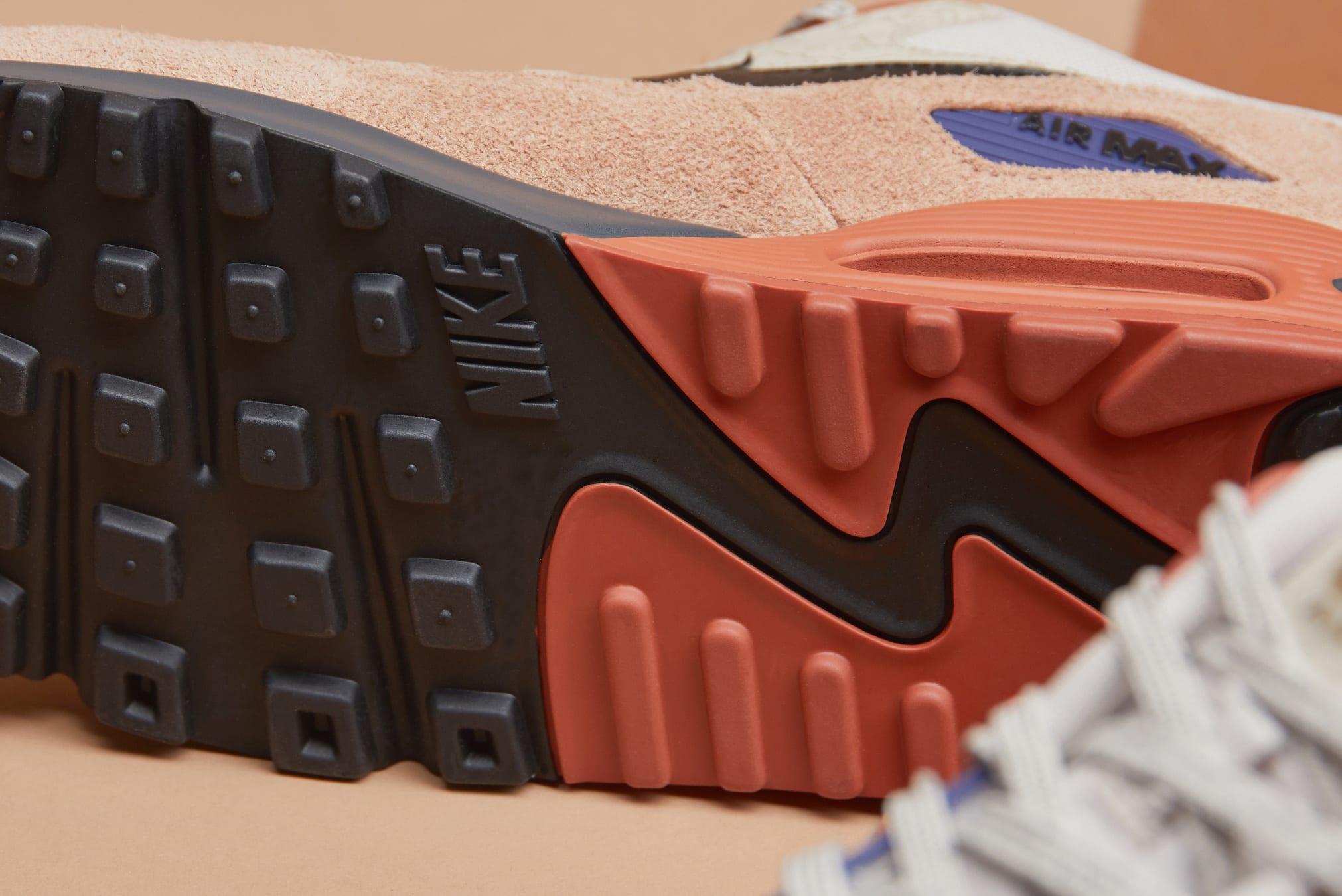 Nike Air Max 90 - CI5646-001