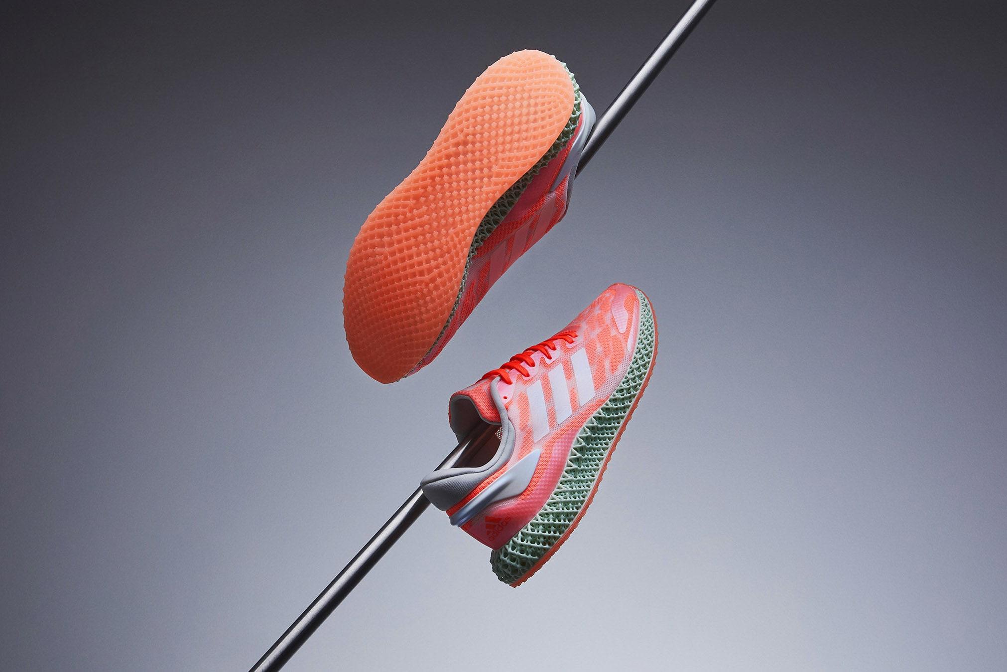 adidas 4D 1.0 - FW6838