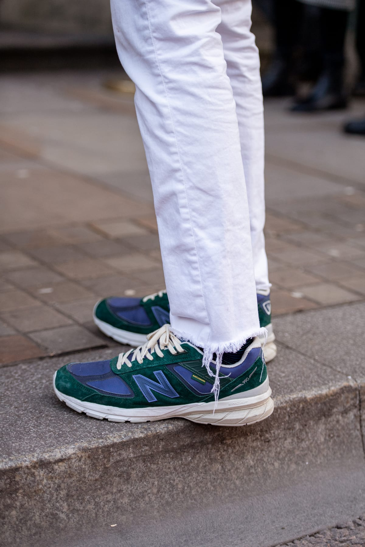 new balance homme french days