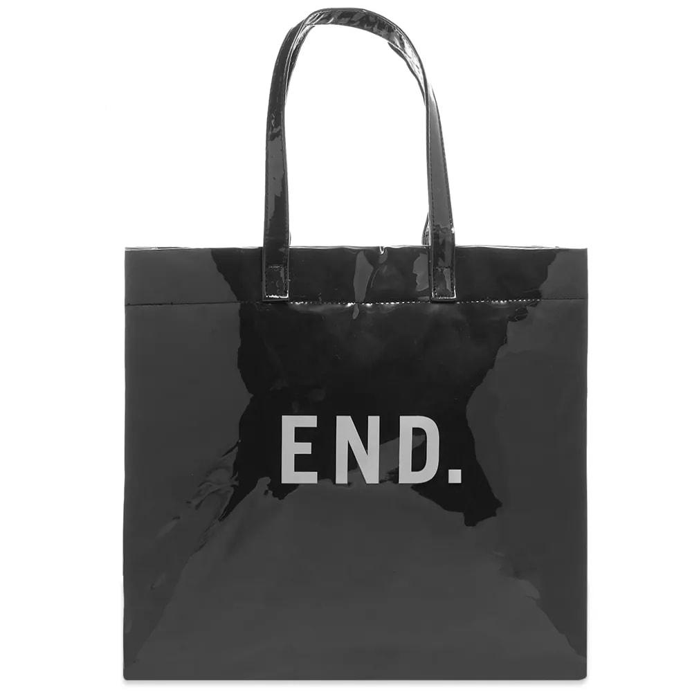 END. Everyday Bag