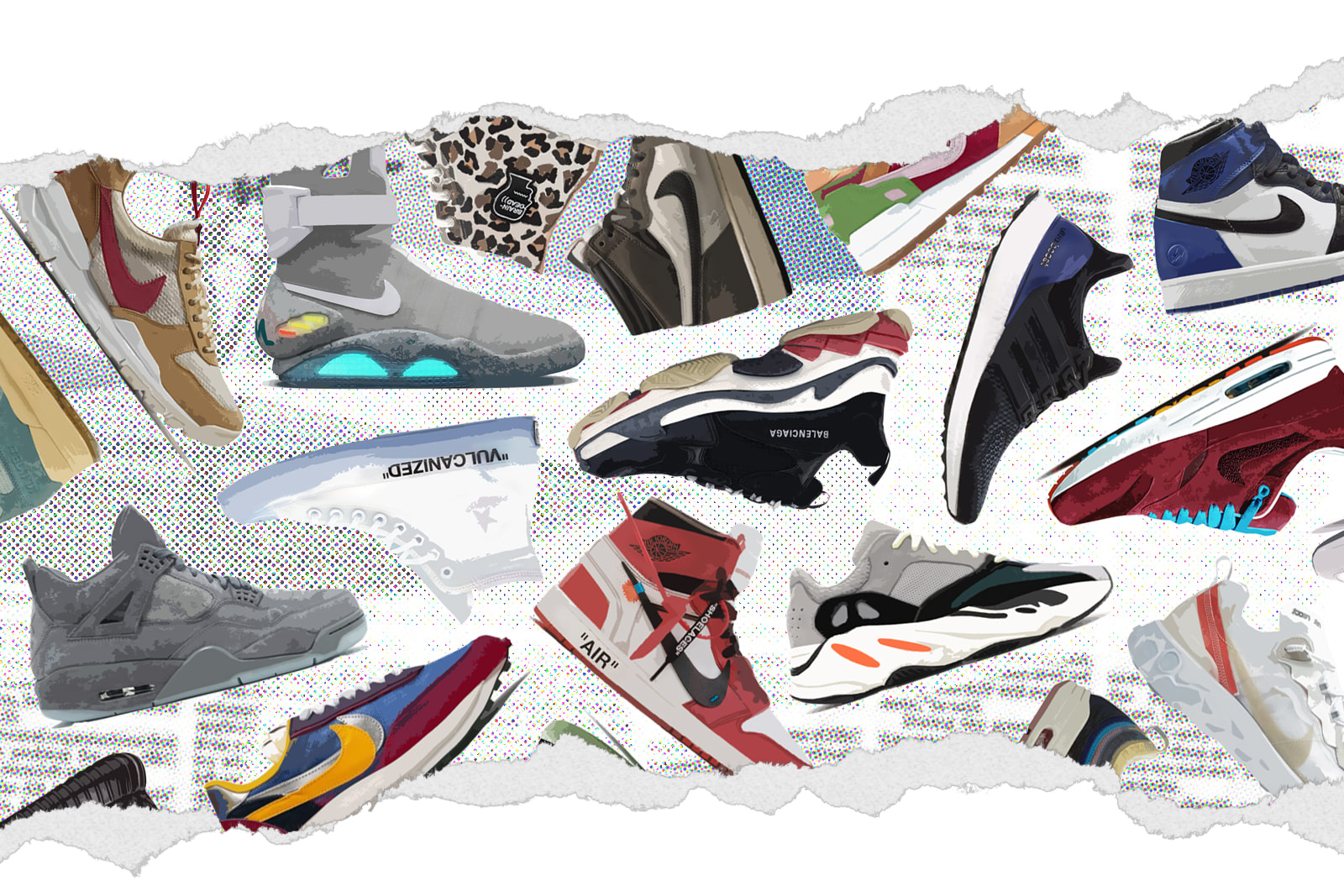 END. Features | Best of the Decade: END.'s Top 10 Sneaker