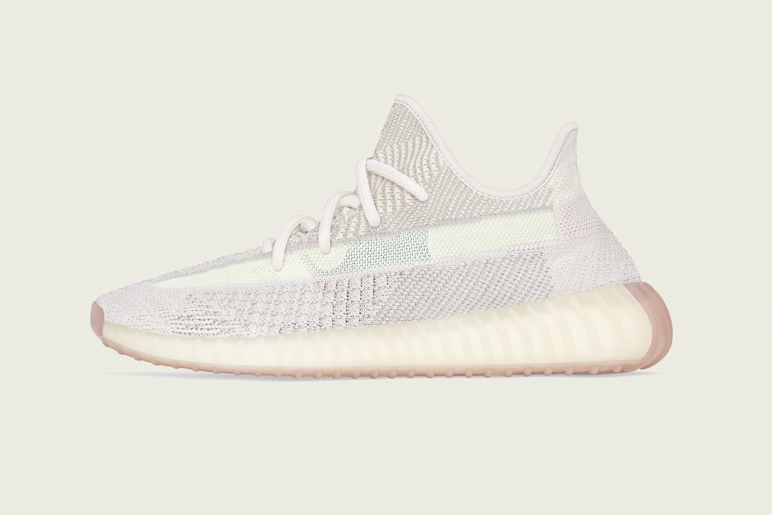 check out 3bc09 fbd2d END. Features | adidas + KANYE WEST YEEZY BOOST 350 V2 ...