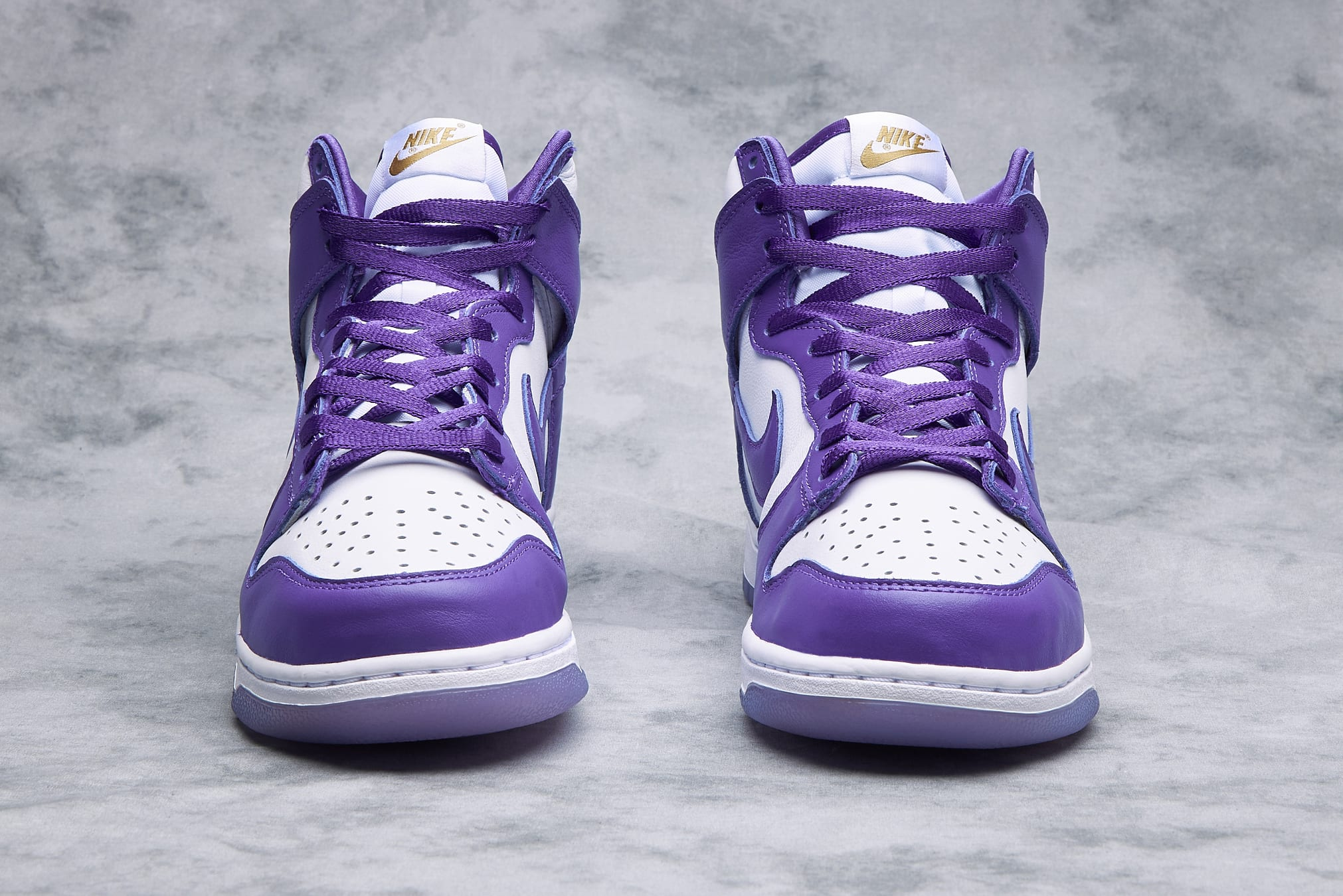 "Nike Dunk High SP W ""Varsity Purple"" - DC5382-100"