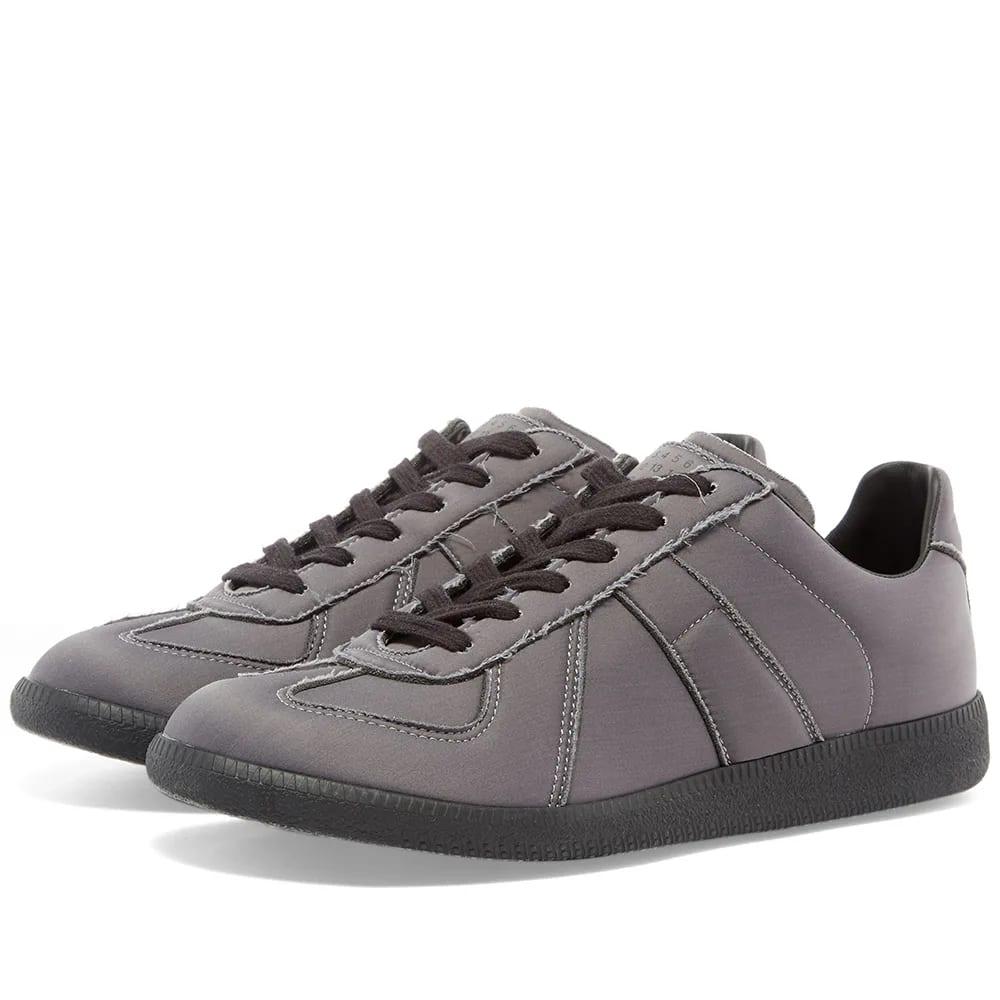 Maison Margiela 22 Satin Replica Sneaker