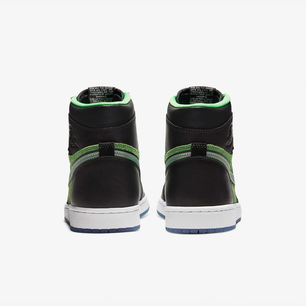 Air Jordan 1 Hi Zoom Air - CK6637-002