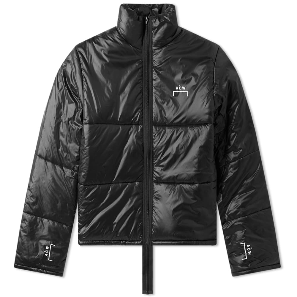 A-COLD-WALL* Puffer Jacket