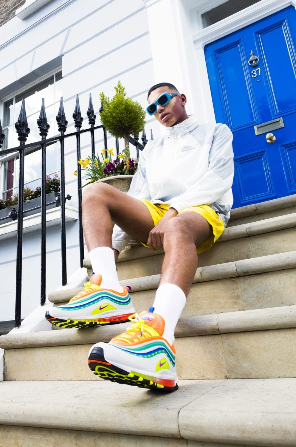 END. Features | Nike Welcomes a new Summer of Love with the