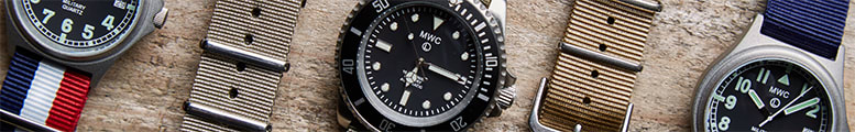 MWC - Military Watch Company