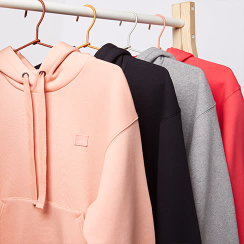 Shop All Clothing at END.