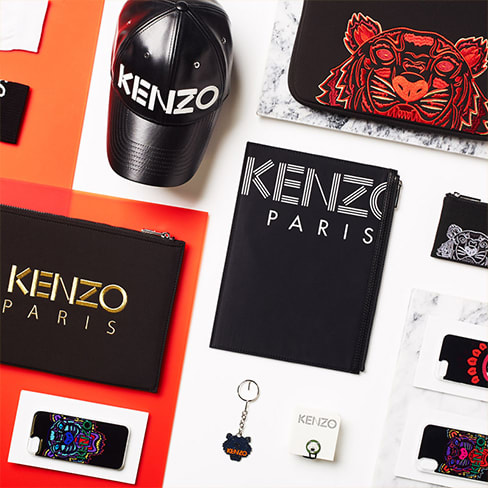Shop All Accessories at END.