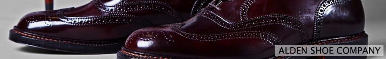 Alden Shoe Company
