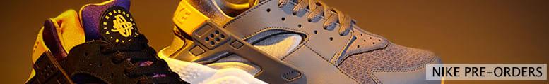 Nike Pre Orders