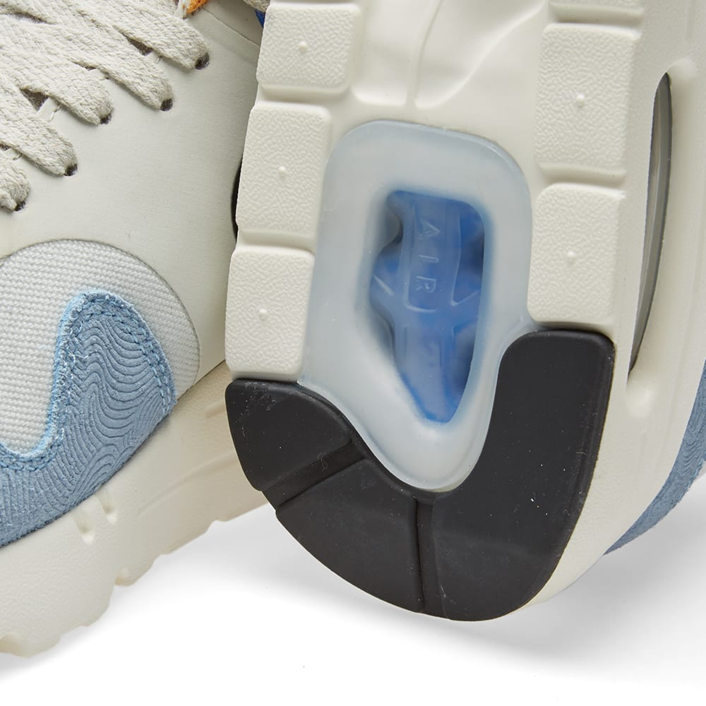 on sale 911ab 96a26 Nike Air Max 1 Ultra Essential Light Bone   Hyper Cobalt   END.