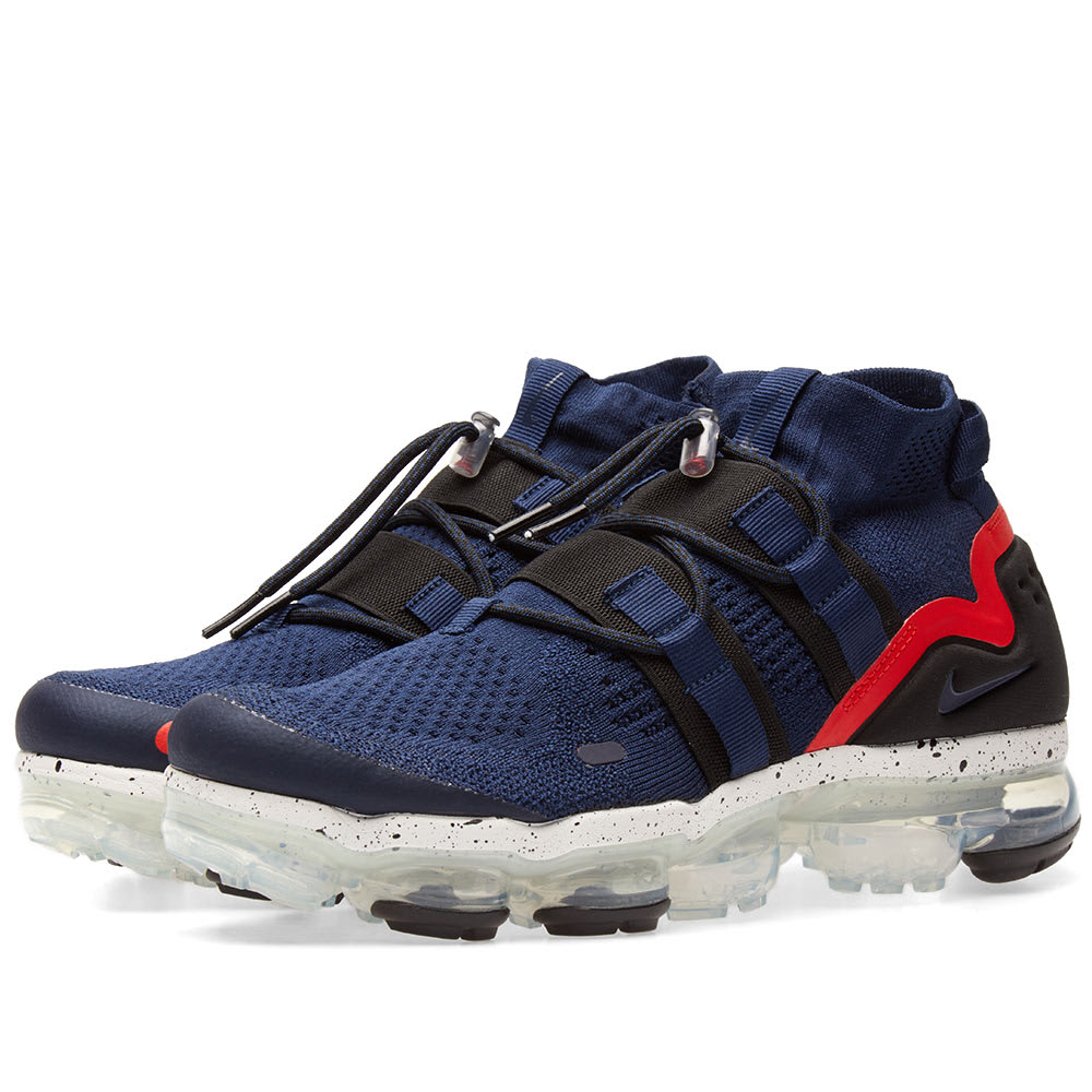 cheap for discount 8e0da 7c23c Nike Air VaporMax Flyknit Utility