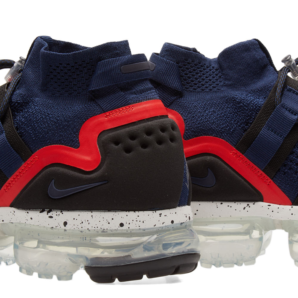 471f1693692 Nike Air VaporMax Flyknit Utility College Navy