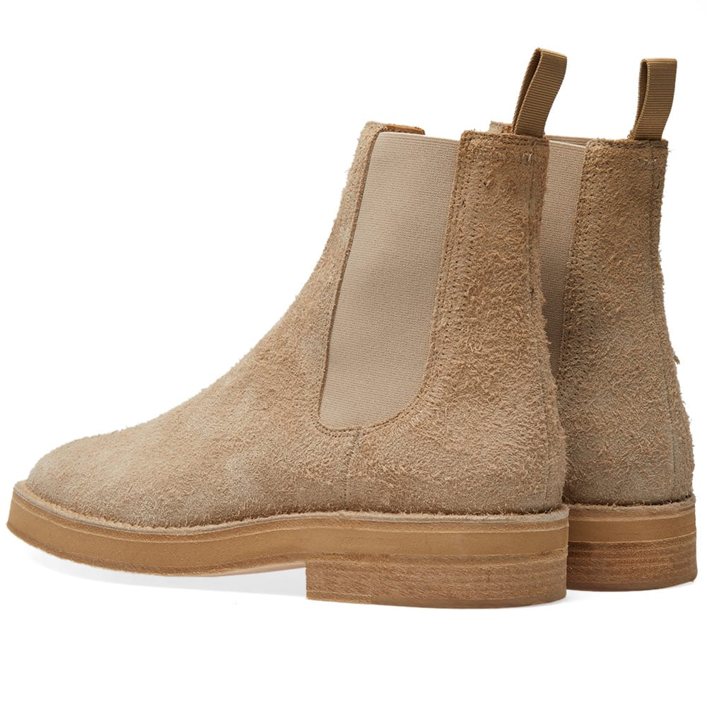 d6984ad7d Yeezy Season 6 Chelsea Boot Taupe