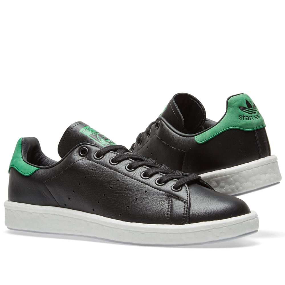 quality design 28d82 4fb79 Adidas Stan Smith Boost