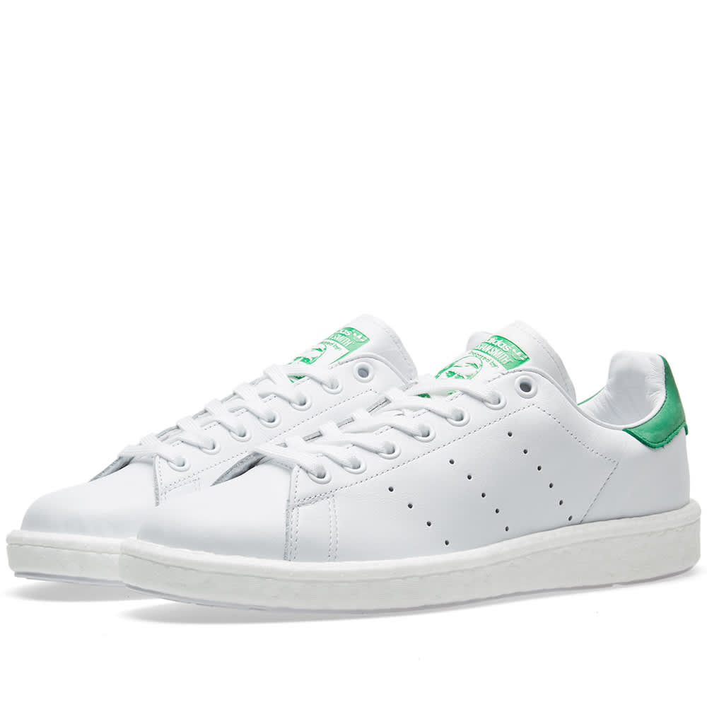 free shipping fashion styles big discount Adidas Stan Smith Boost