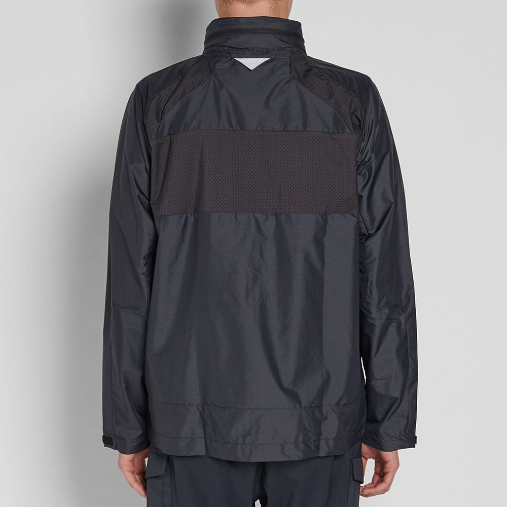 Adidas x White Mountaineering Field Windbreaker