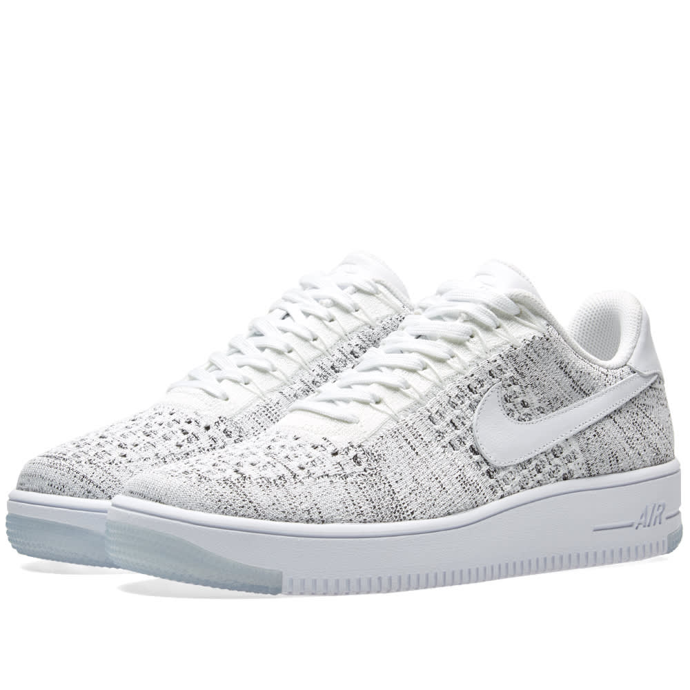 Nike W Air Force 1 Flyknit Low
