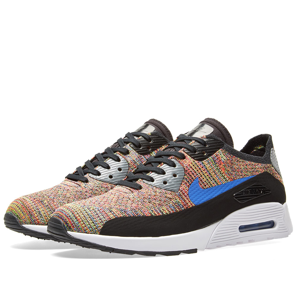 new product c3f46 e86a5 Nike W Air Max 90 Ultra 2.0 Flyknit