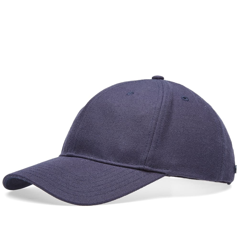 416014127c6 Nn07 Baseball Cap In Blue