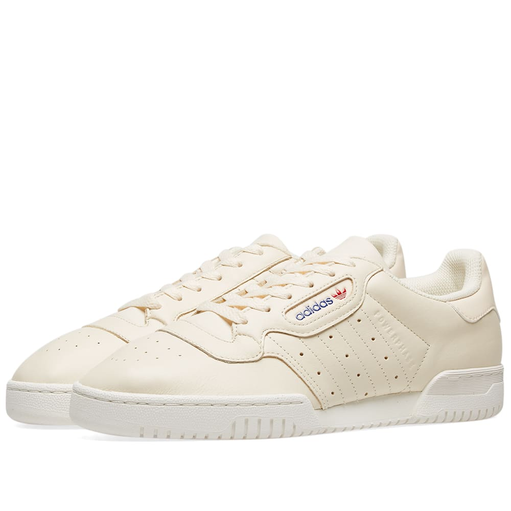 dfee1bdb8c821 Adidas Powerphase Ecru Tint   Off White
