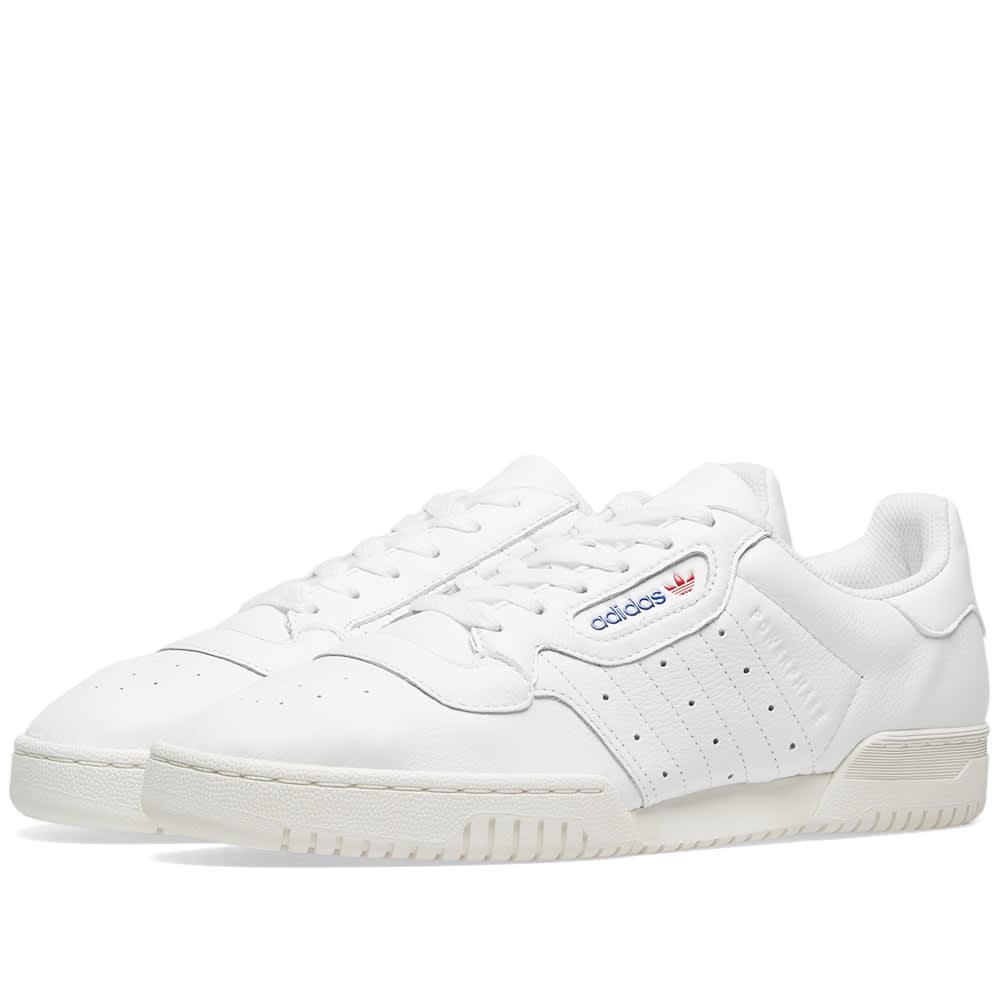 Adidas Powerphase Cloud White \u0026 Off
