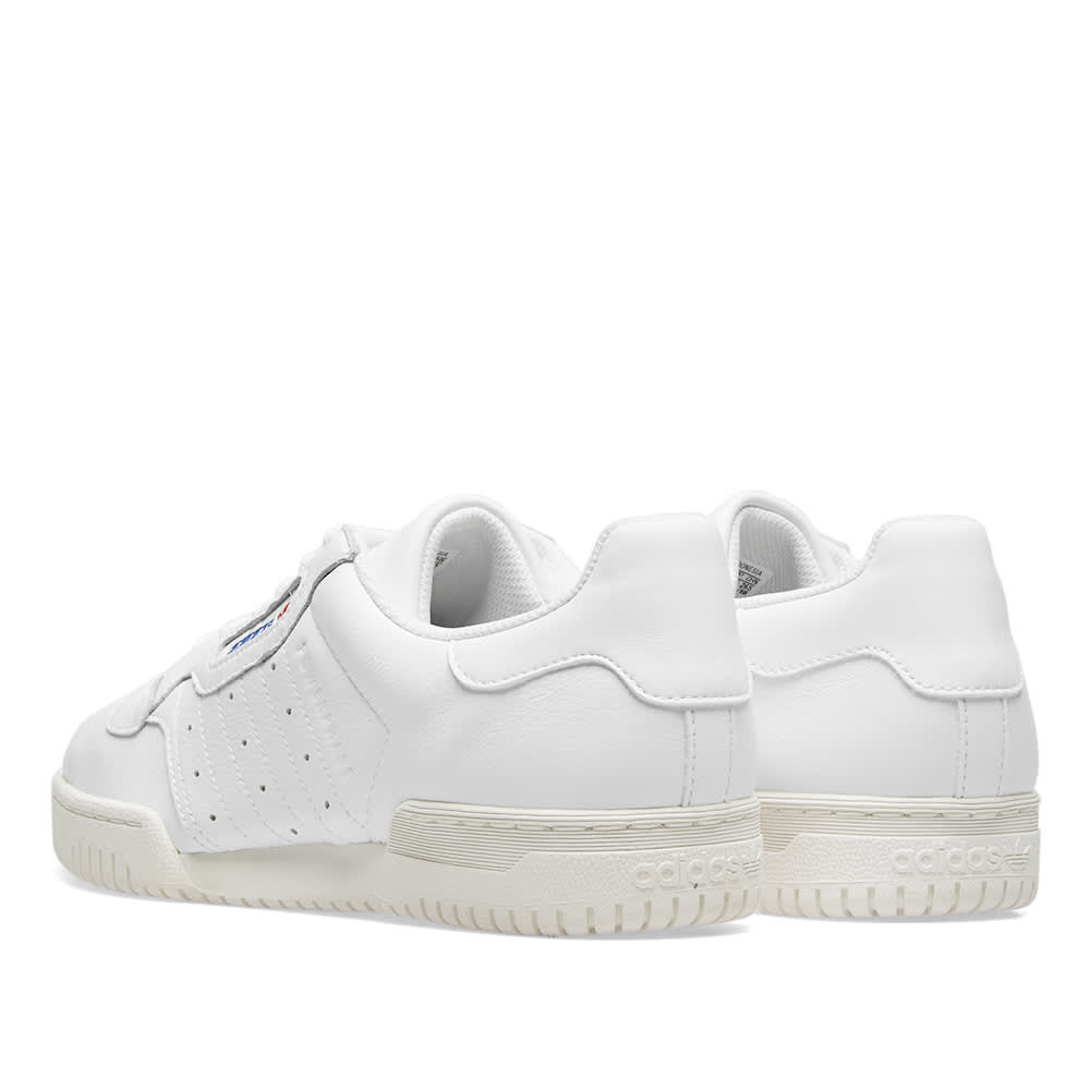 254e390d5a355 Adidas Powerphase Cloud White   Off White