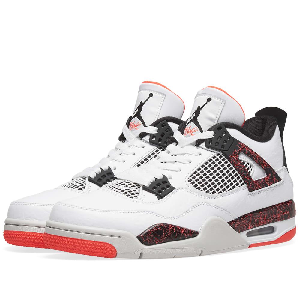 huge discount 57af1 46b87 Air Jordan 4 Retro