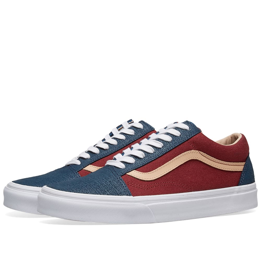 vans vansua old skool