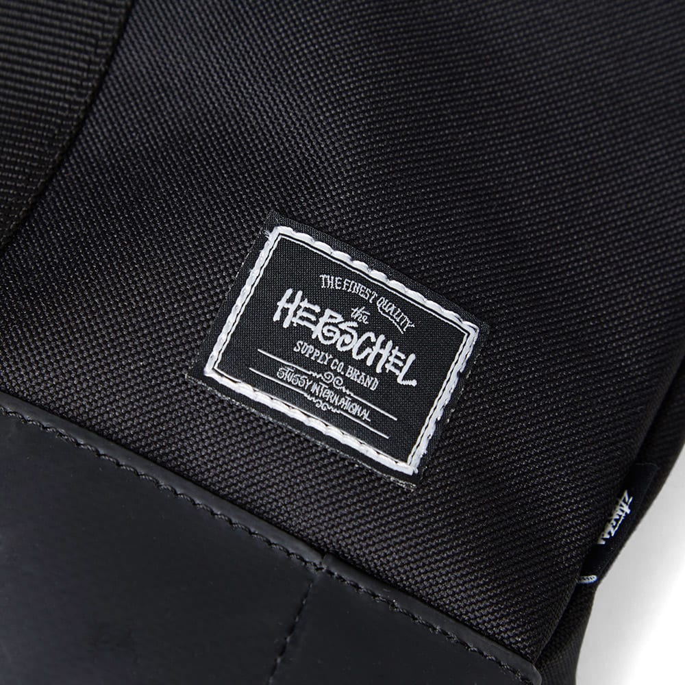 Stussy x Herschel Supply Co  Classic Tote Bag