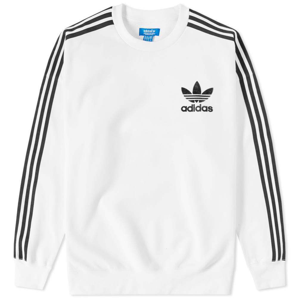 Adidas Adicolor Fashion Crew Sweat