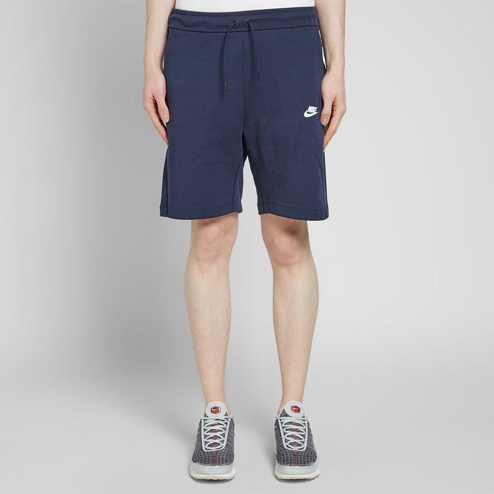 newest order wholesale price Nike Tech Fleece Short