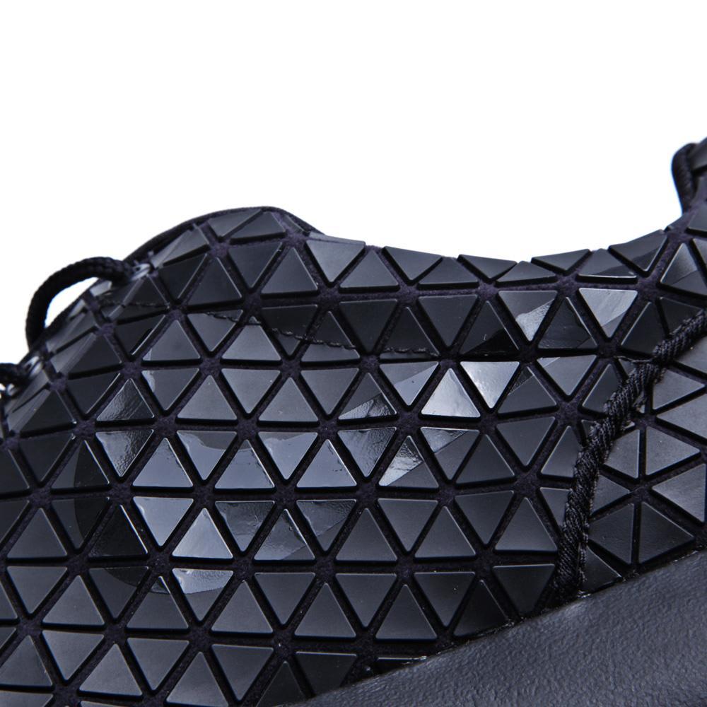 pretty nice d24bf 89558 Nike Roshe Run Metric QS. Black