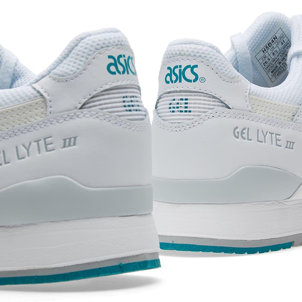 Asics Gel Lyte III 'Summer Whites'