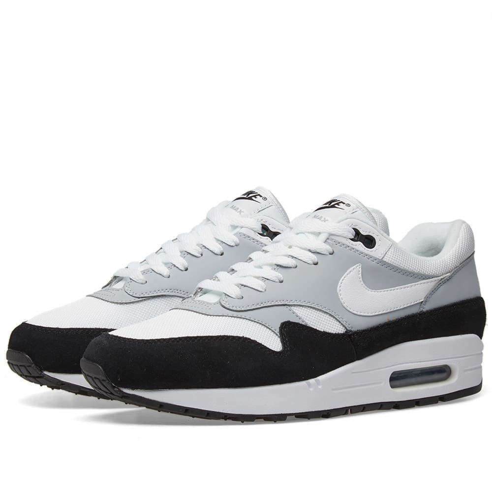d16572fc5 Nike Air Max 1 Wolf Grey